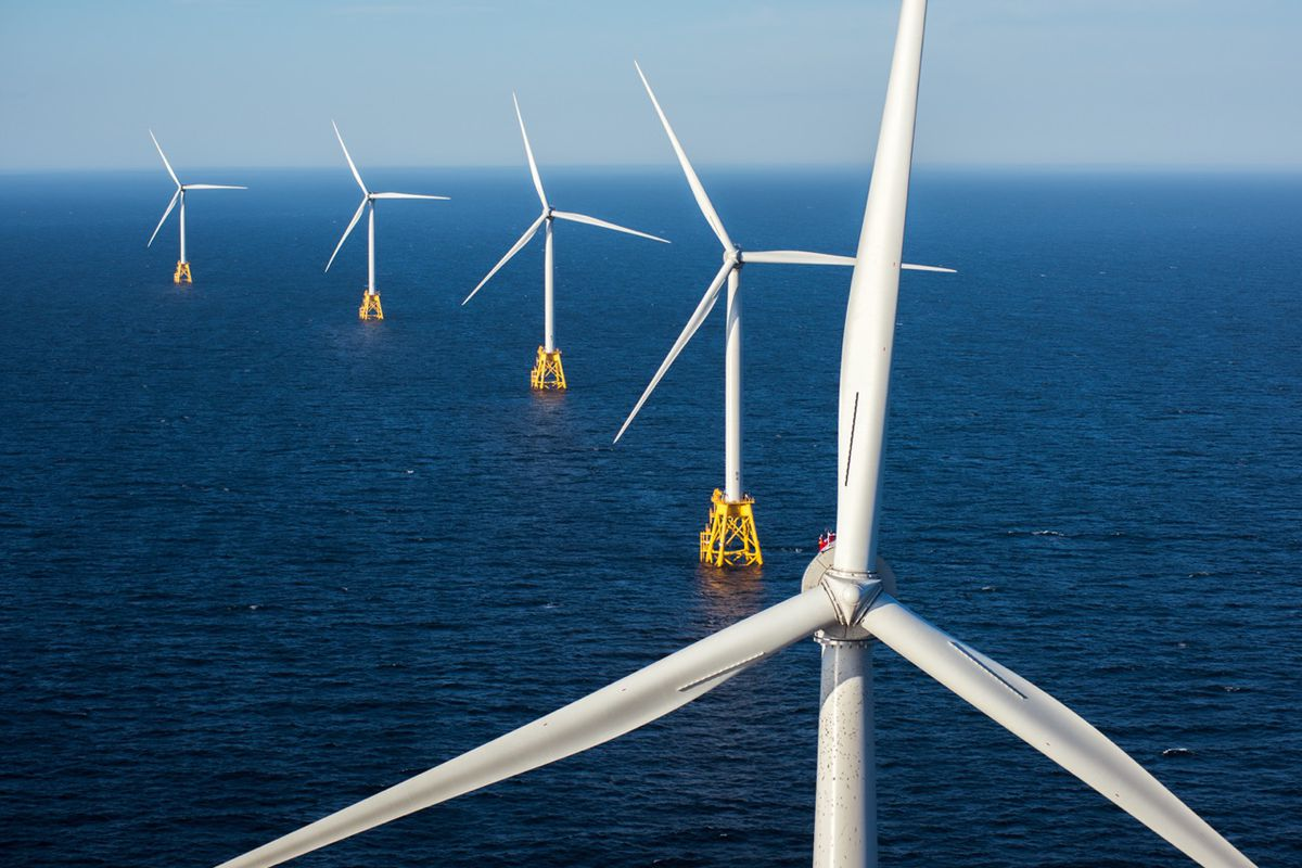 Challenges and Opportunities in Grid Integration of Offshore Wind
