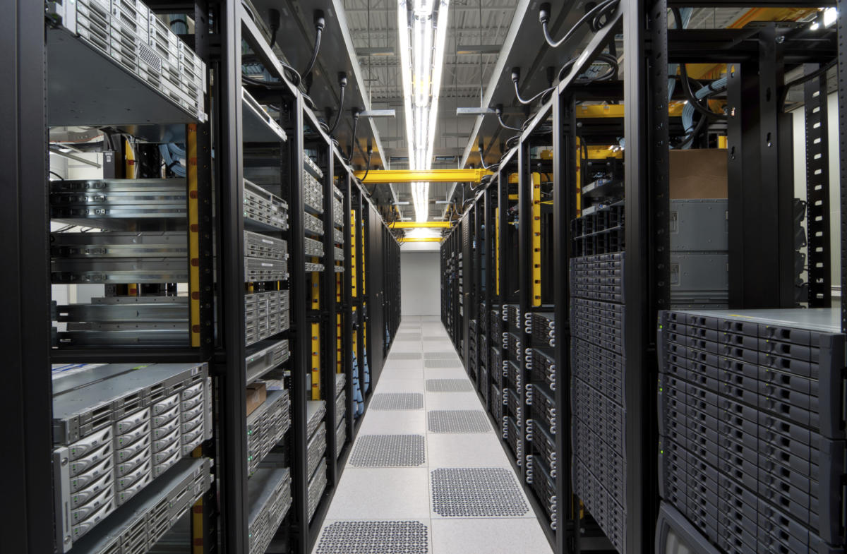 Lucy Electric launches enhanced Data Centre for low voltage